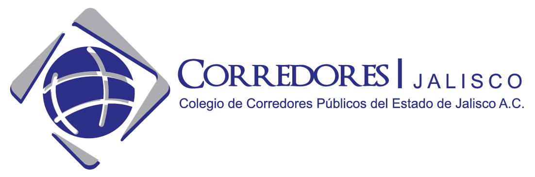 Colegio Corredores del Estado de Jal